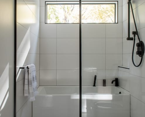 Péloquin – Rénovation salle de bain – Réalisations – Capital 6