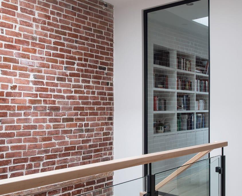 Chambord Project | Duplex transformation – Projects – Capital 6