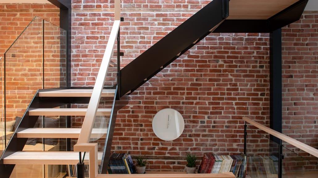 Projet Chambord | Rénovation maison unifamiliale – Réalisations – Capital 6