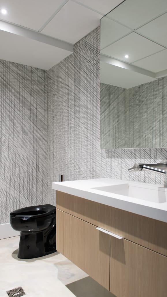 Projet Sorel | Construction salle de bain – Bureau professionnel – Réalisations – Capital 6
