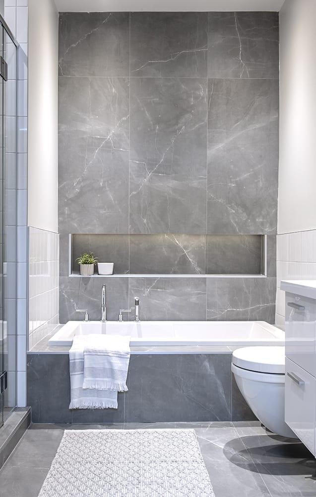 Chambord Project | Bathroom renovation – Projects – Capital-6